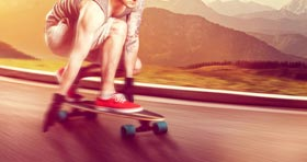 Downhill-Longboard-Button