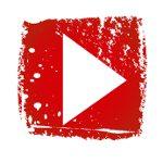 Das alte Youtube Zeichen